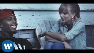 B.o.B - Both of Us ft. Taylor Swift [Official Video] - YouTube