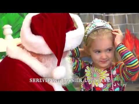 Merry Christmas, Y'all: Holiday Fun in Shreveport-Bossier