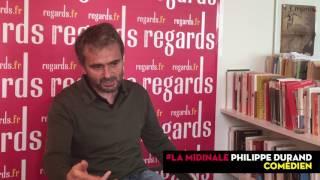 """Video Philippe Durand : """"Il faut faire entendre la parole des ouvriers"""" MP3, 3GP, MP4, WEBM, AVI, FLV Mei 2017"""