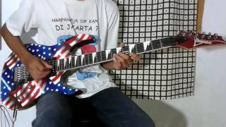 Video Goyah Rita Sugiarto Guitar Cover By Hendar MP3, 3GP, MP4, WEBM, AVI, FLV April 2019