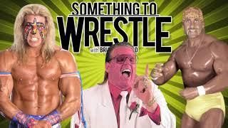 Video Bruce Prichard Shoots on Hulk Hogan vs Ultimate Warrior MP3, 3GP, MP4, WEBM, AVI, FLV Oktober 2018