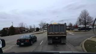 Bolingbrook (IL) United States  City pictures : BigRigTravels LIVE! - Bolingbrook, IL to Indianapolis, IN - Thu Mar 10 14:16:20 CST 2016