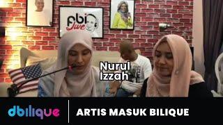 Video Mengaji YB Nurul Izzah, Surah Al-Buruj bersama Fakhrul UNIC | #FBILive #Highlight MP3, 3GP, MP4, WEBM, AVI, FLV Juli 2018