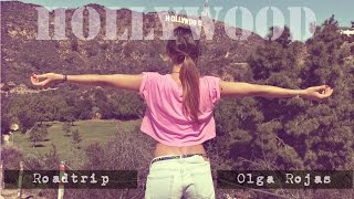 Голливуд  Лос Анджелес  Роуд трип...