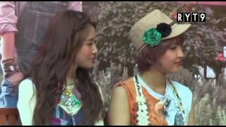 Interview 2Yoon - Harvest Moon Album In Thailand