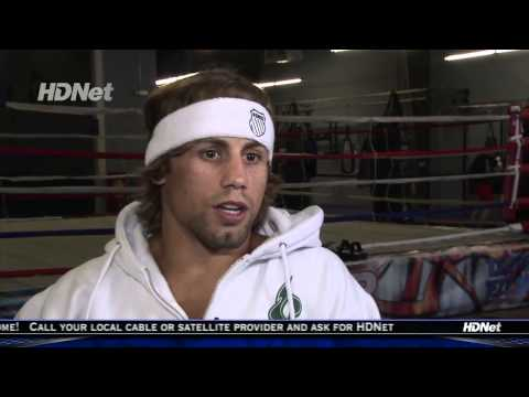 Ron Kruck Interviews Urijah Faber
