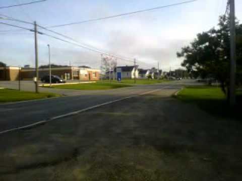 Tintamarre 2012 - Centre de Meteghan