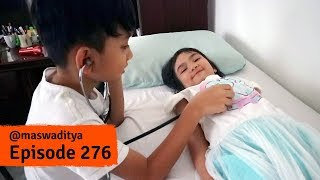 Video Main Dokter - dokteran di Tempat Praktek Kakek MP3, 3GP, MP4, WEBM, AVI, FLV Desember 2018