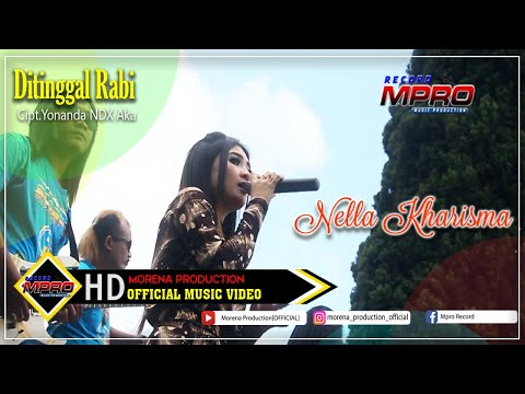 Video Nella Kharisma - Ditinggal Rabi [OFFICIAL] download in MP3, 3GP, MP4, WEBM, AVI, FLV January 2017
