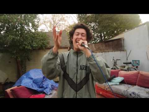 Hobo Johnson- Father (Live from Oak Park)