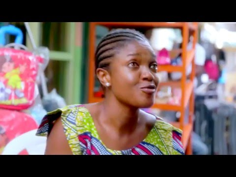 WIVES ON STRIKE TRAILER (2016) | FilmOne Distribution, Nigeria.