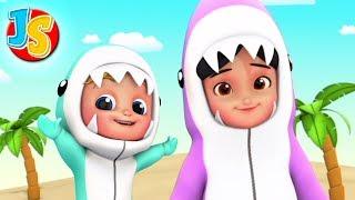 Video Baby Shark Song | Kids Songs & Nursery Rhymes | Cartoon Videos MP3, 3GP, MP4, WEBM, AVI, FLV Juli 2019