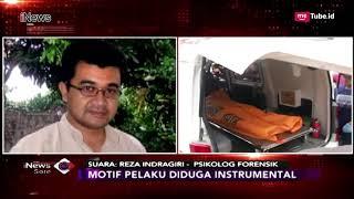 Video Penjelasan Psikolog Forensik Terkait Dugaan Motif Pembunuhan Sekeluarga di Bekasi - iNews Sore 13/11 MP3, 3GP, MP4, WEBM, AVI, FLV November 2018