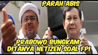 Video Prabowo Bungkam Ketika Ditanya Apa Benar Kalau Bapak Menang FPI Berkuasa MP3, 3GP, MP4, WEBM, AVI, FLV Maret 2019