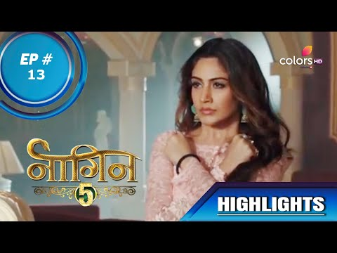 Naagin 5 | नागिन 5 | Episode 13 | Bani Removes All The Curtains In Veer's House