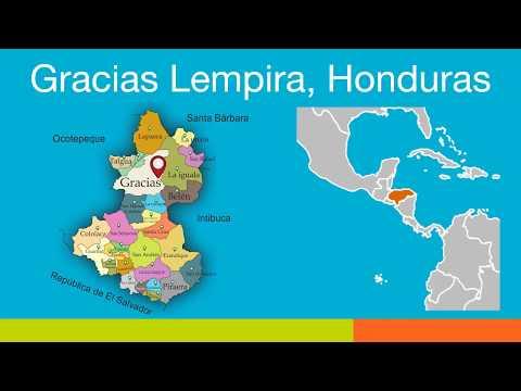 Global Village Info Meeting Honduras 2018