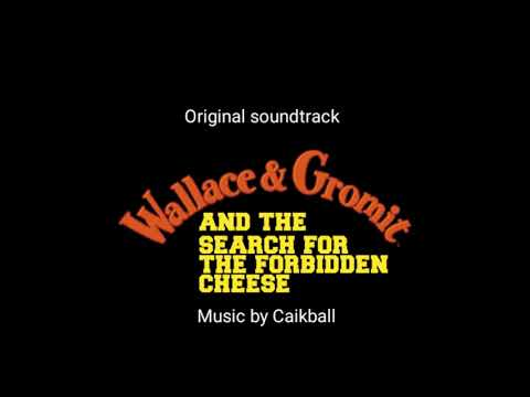 CaikBall- Credits (From Wallace & Gromit and the search for the forbidden cheese)