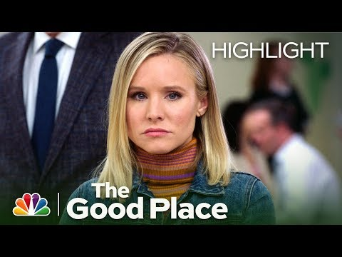 The Mother Eleanor Never Had - The Good Place (Episode Highlight)