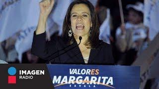 Video Margarita no declinará por otro candidato, solamente se retira de la contienda: Ignacio Zavala MP3, 3GP, MP4, WEBM, AVI, FLV Juni 2018