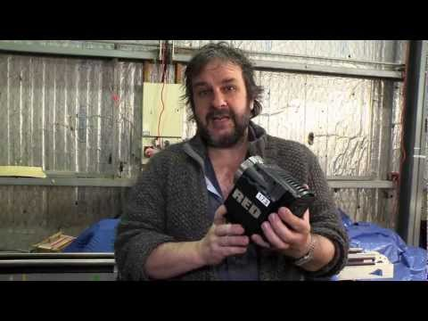 production - Peter Jackson takes you behind the scenes of the making of THE HOBBIT.