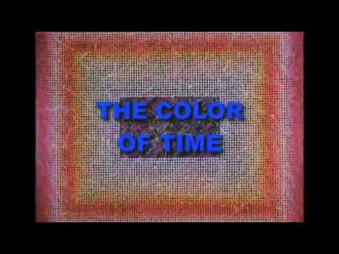 The Color of Time (Official Trailer)