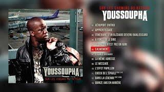 Youssoupha - Calmement (Audio Officiel)