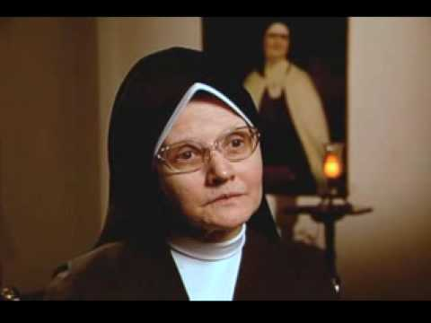 Carmelite Sisters for the Aged & Infirm (part 2)