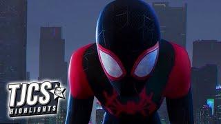 Video Spider-Man Into The Spider-Verse Set To Dominate Mortal Engines MP3, 3GP, MP4, WEBM, AVI, FLV Desember 2018