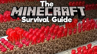 How to Farm Nether Wart! • The Minecraft Survival Guide (Tutorial Lets Play) [Part 115]
