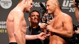 Nonton Ufc 204  Encarada Oficial Entre Michael Bisping E Dan Henderson Film Subtitle Indonesia Streaming Movie Download