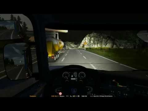 Scania Streamline Sound v2