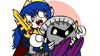 Lucina says the darnest things. This is a fan animation and not meant to infringe any copyright laws. This is all purely for fun and to ...
