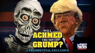 Video Will Achmed Trump Grump? An Exclusive Presidential  Interview | JEFF DUNHAM MP3, 3GP, MP4, WEBM, AVI, FLV Agustus 2017