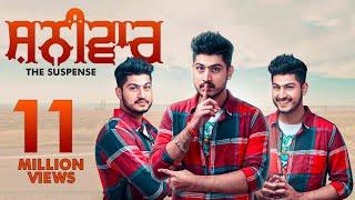 Download Lagu Shaniwar  (Full HD)●Gurnam Bhullar & Deepak Dhillon ●New Punjabi Songs 2017 Mp3