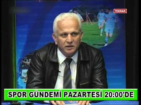 SPOR GÜNDEMİ