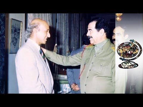 Saddam Hussein's Doctor Reveals The Man Behind The Tyrant