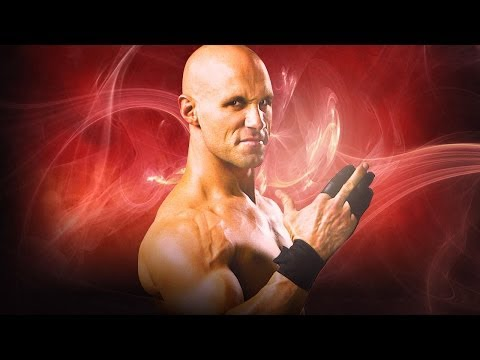 downloads - The Fallen Angel came by IGN, so we had him review two user-created versions of himself in the WWE game.