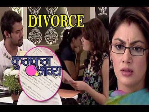 Kumkum Bhagya 31st July 2015 | Abhi Gives Divorce
