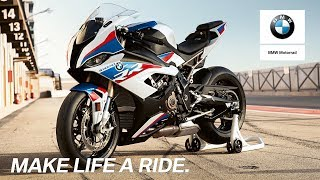 10. IN THE SPOTLIGHT: The new BMW S 1000 RR