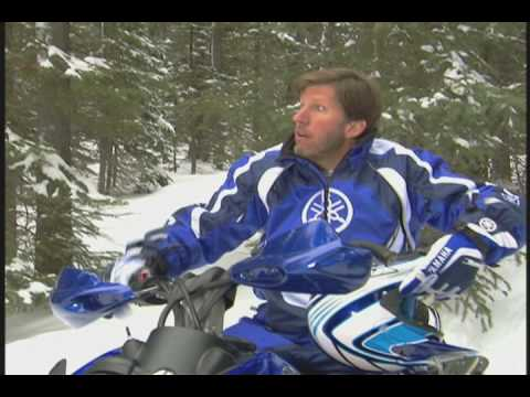 Yamaha Snowmobiles -