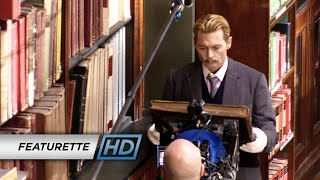 Nonton Mortdecai  2015 Movie   Johnny Depp      Behind The Scenes Featurette Film Subtitle Indonesia Streaming Movie Download