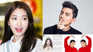 Video Taiwanese Actor Darren Wang Confessed That Park Shin Hye Is His First Love MP3, 3GP, MP4, WEBM, AVI, FLV Maret 2018