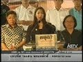 """2013/11/01 เกาะติดการชุมนุมต้าน พ.ร.บ.นิรโทษกรรม ช่วงที่3 """"นิชา หิรัญบูรณะ ธุวธรรม"""""""