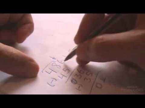 DIVISÃO - como calcular (2)