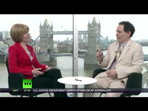 consumers - In this episode of the Keiser Report, Max Keiser and Stacy Herbert discuss the brainless food of the future that is the consumer of today. From shopping for ...