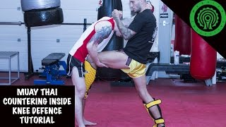 Tutorial in Countering Inside Knee Defence