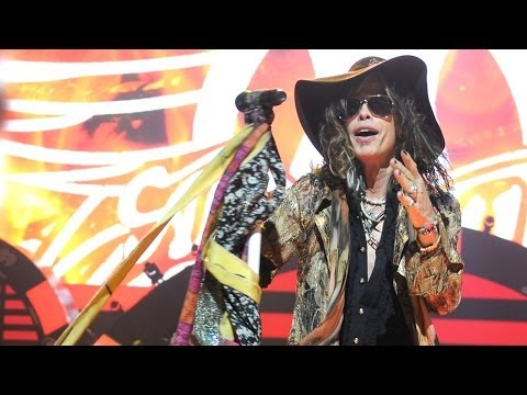 Aerosmith Announcing Live Tour With Slash At Whiskey In LA