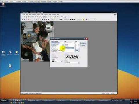 I tutorials semiseri di Pizzicone: Come apporre una didascalia su una immagine