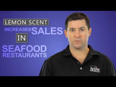 Small Business Marketing Secret – Power of Smell In Marketing For Small Business