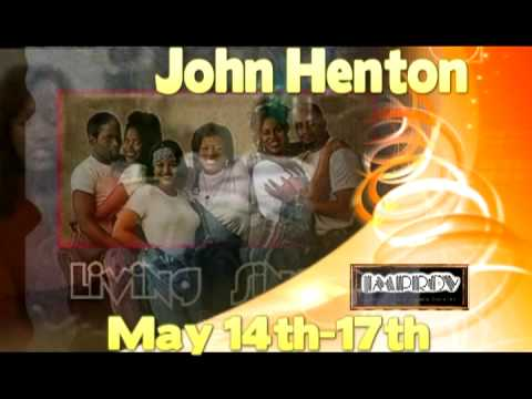 IMPROV DENVER - JOHN HENTON